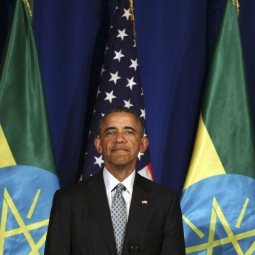 In Etiopia, Obama e gli stati uniti restano nell'ombra della Cina