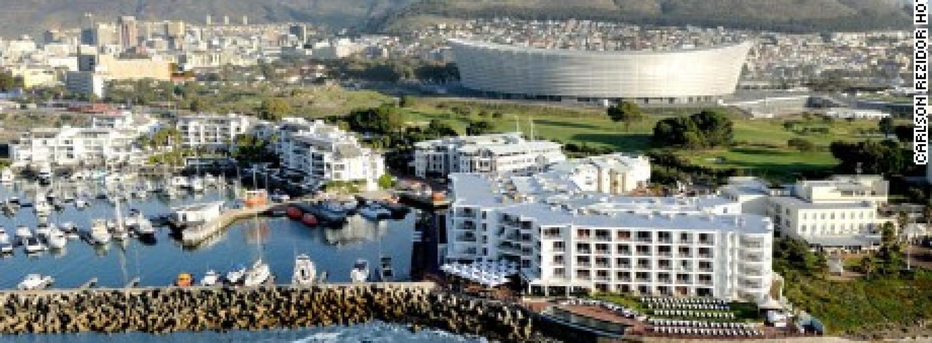Sudafrica: Forte crescita del mercato immobiliare