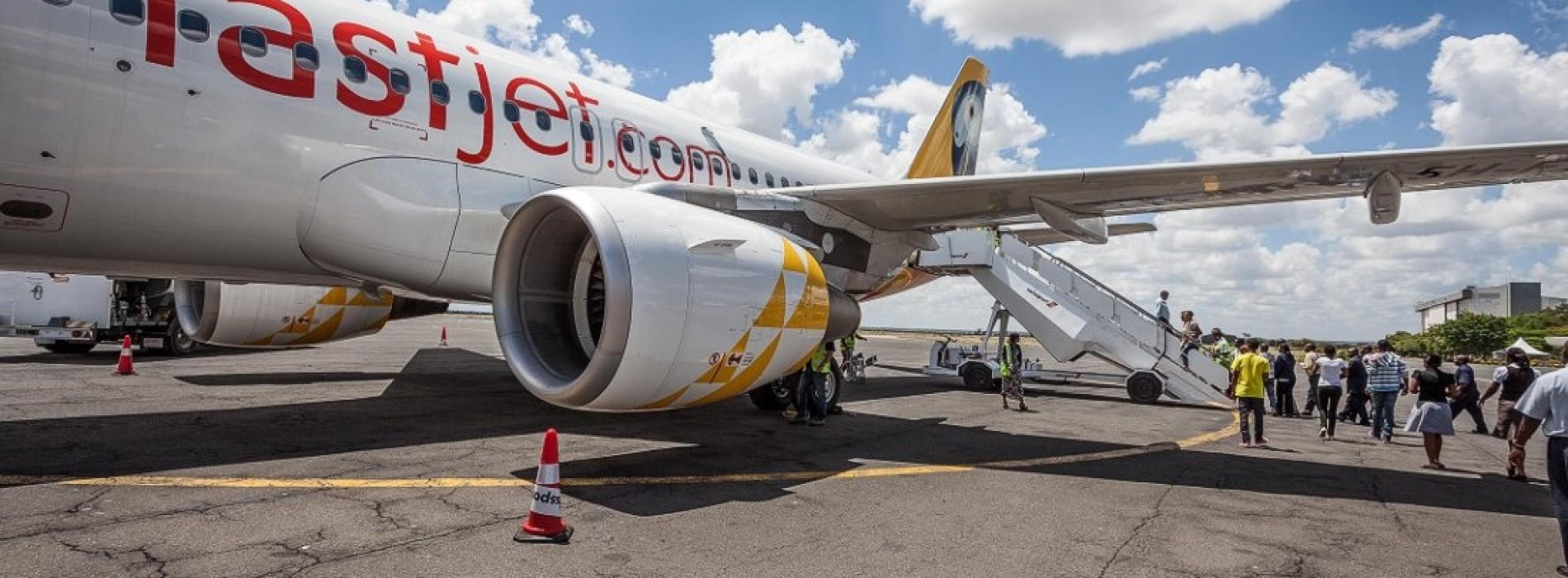 Le 10 compagnie low cost che stanno cambiando i cieli dell'Africa
