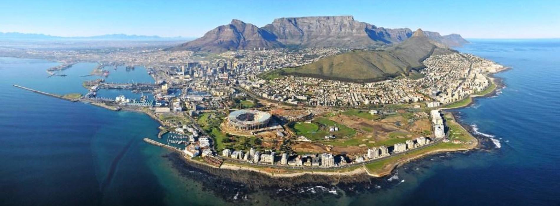 Sud Africa – Scheda Paese