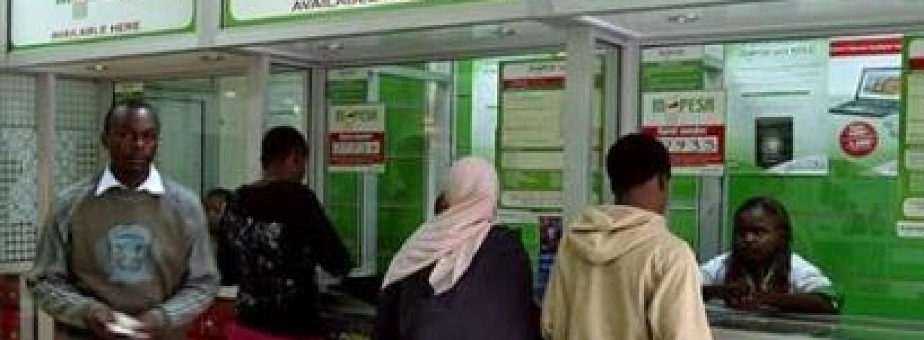 Kenya – Le banche cercano di entrare nel business del mobile money