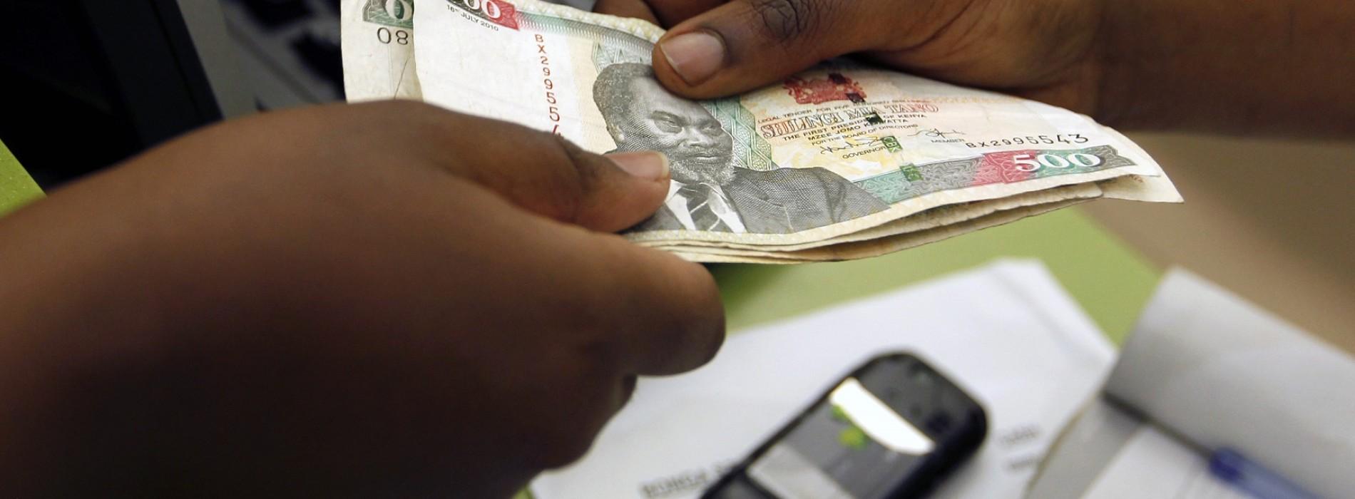 Perche il Mobile Banking e' un Business molto interessante in Africa