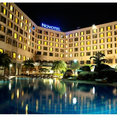 Angola – Accor costruirà 50 alberghi nel paese.
