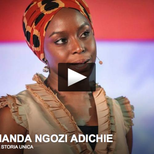 L'Africa e la narrativa unica – I pericoli di una storia unica