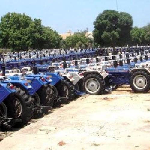 Tanzania – Iniziata la costruzione di un impianto di assemblaggio di mezzi agricoli