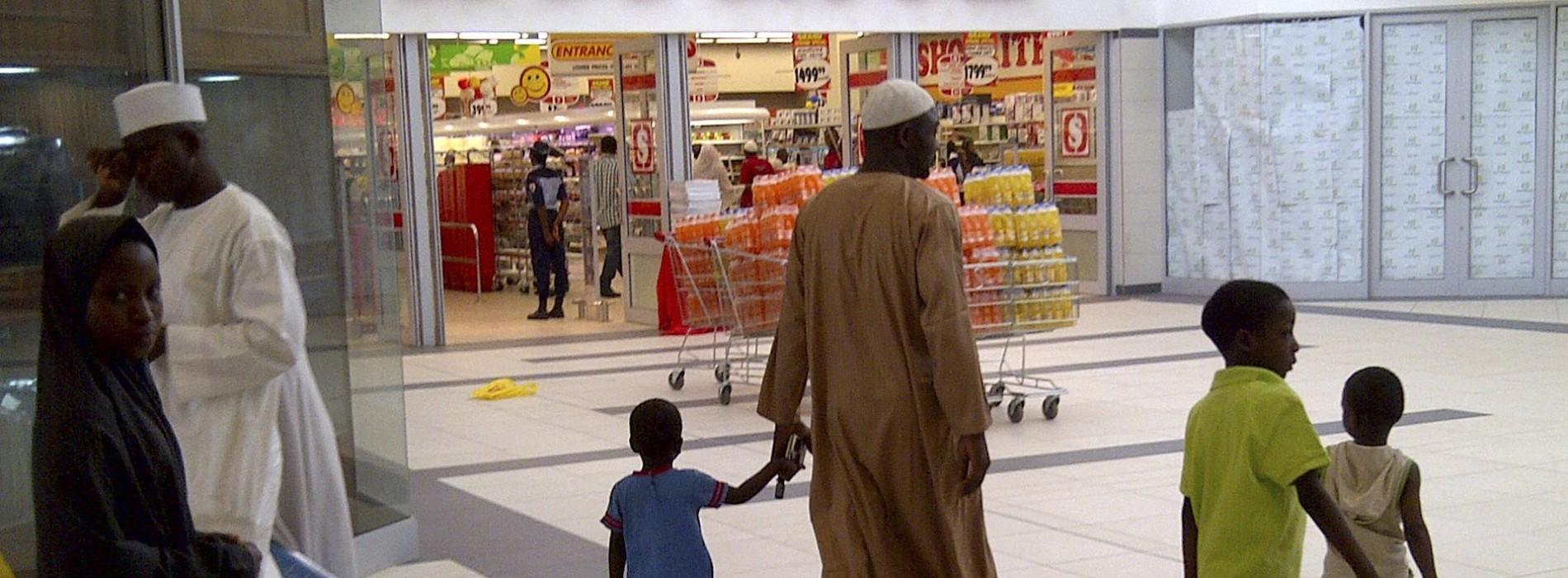Nigeria – La competizione nella Grande Distribuzione si fa sempre più forte