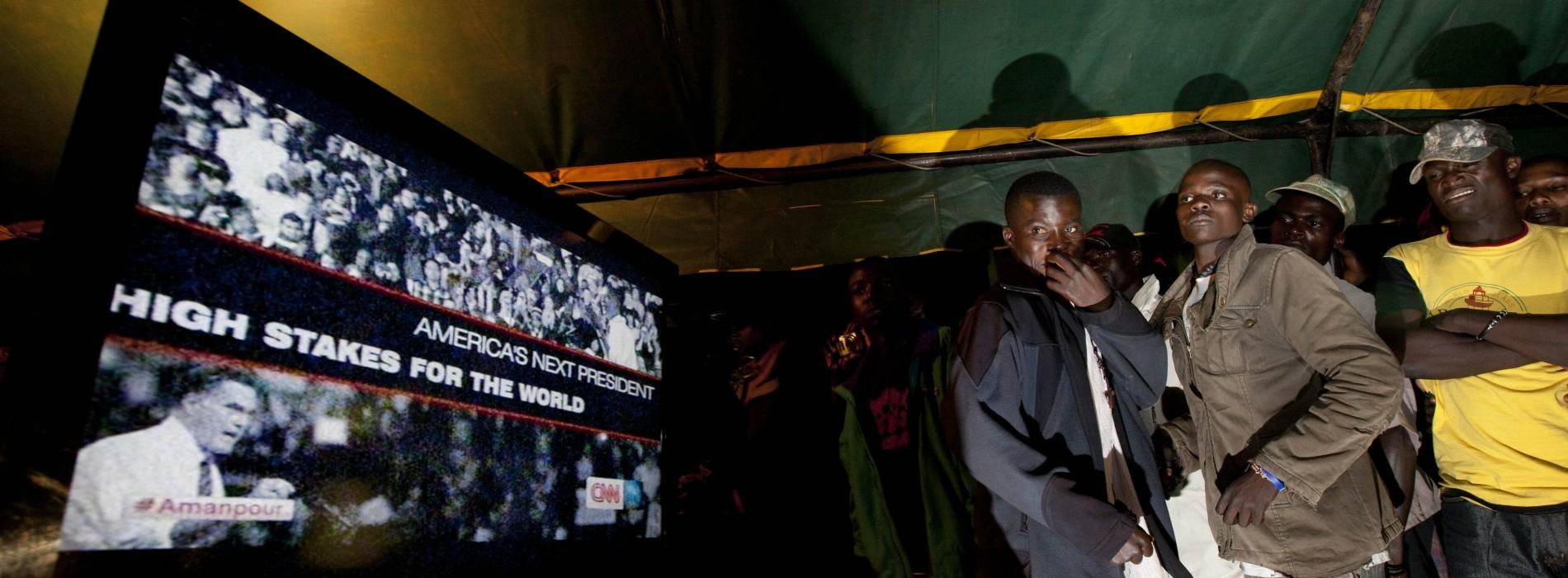 Il mercato della Pay-TV in Africa