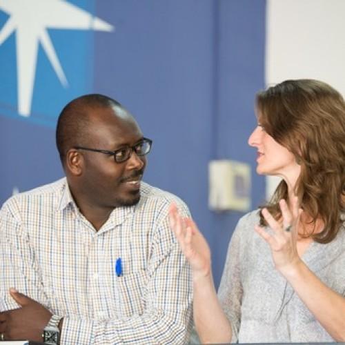 Ruanda, un alto tasso di successo per le Start-Up