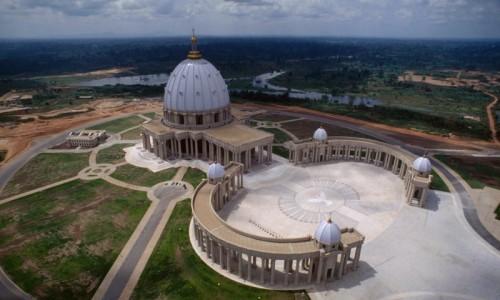 Costa D'Avorio – Scheda Paese