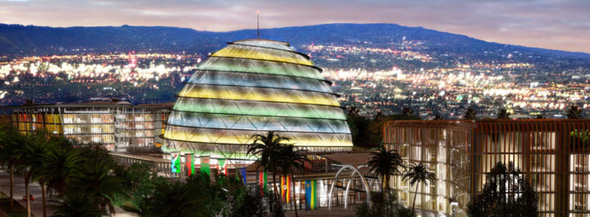 Rwanda – Scheda Paese