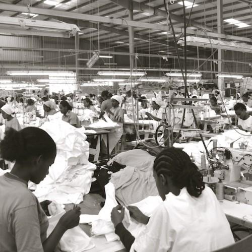 Ethiopia, la nuova frontiera del tessile, la nostra intervista con Madeleine Rosberg