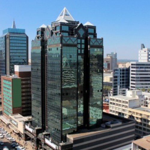 Zimbabwe – Scheda Paese