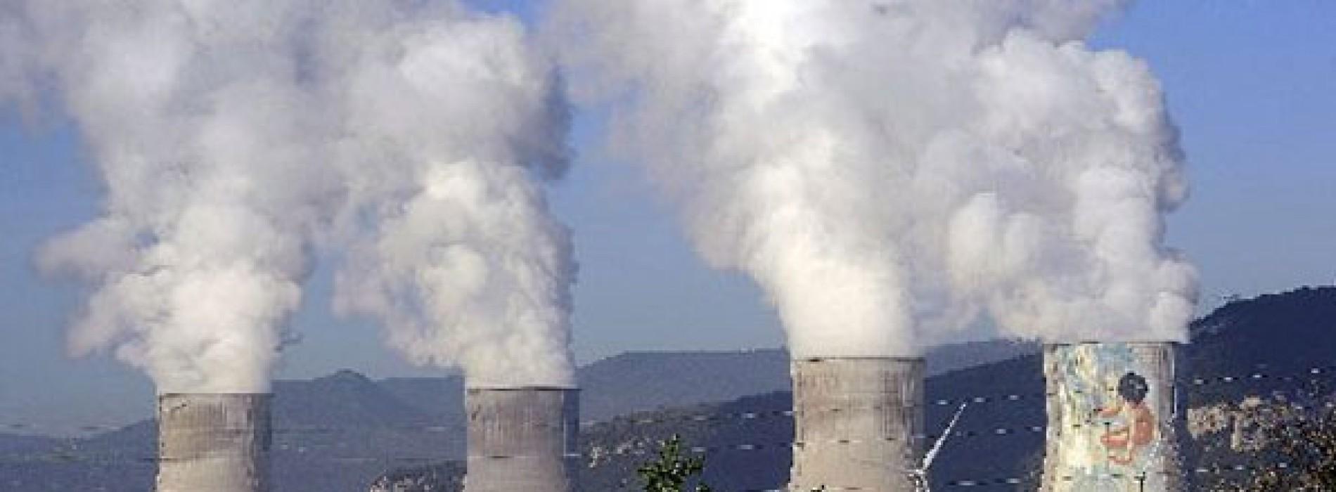 Il Kenia firma un accordo sul nucleare con la Cina