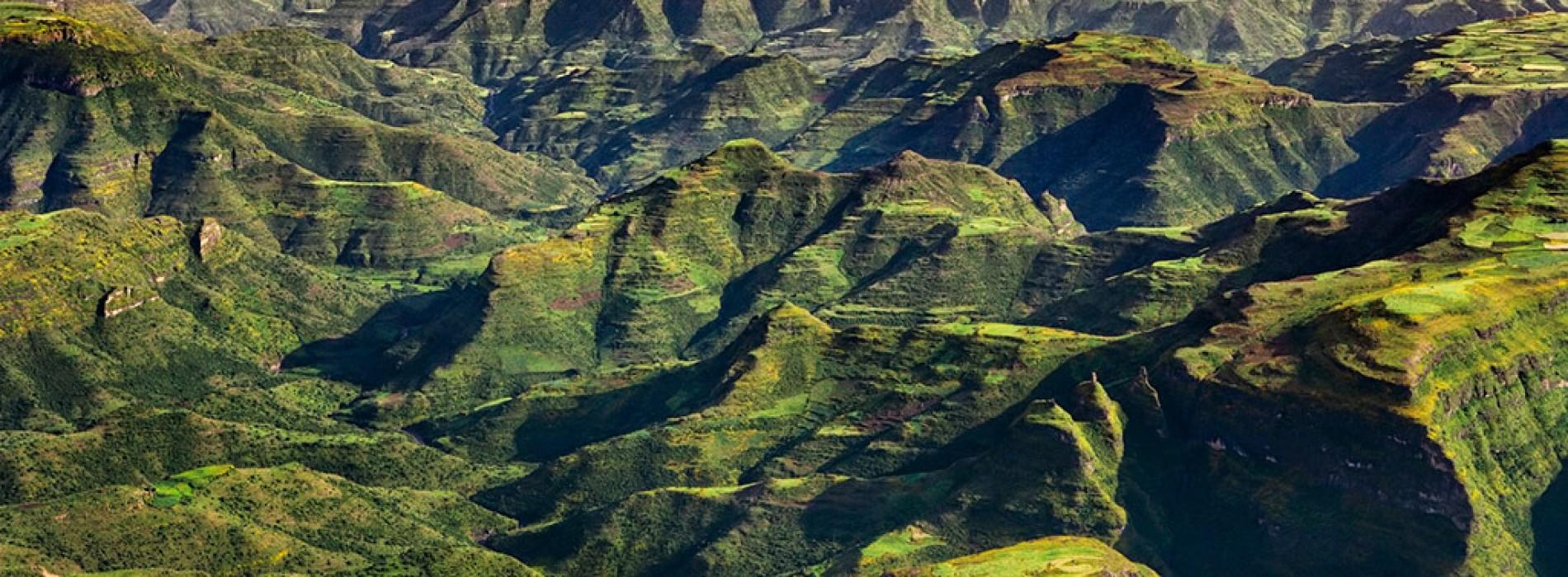 Etiopia – Scheda Paese