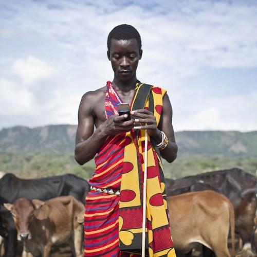 Le 10 apps che aiutano l'agricoltura in Africa