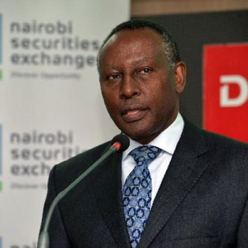 Kenia – Primo BOT sottoscrivibile via cellulare