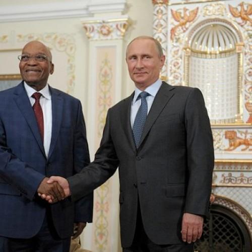 Sud Africa – Piano per il nucleare da 100 Miliardi di Dollari
