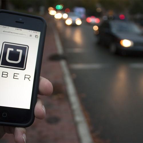 Uber si allea con Kia per espandersi in Africa