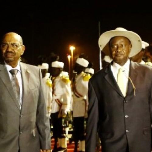 Sudan, Uganda: La fine di una rivalità