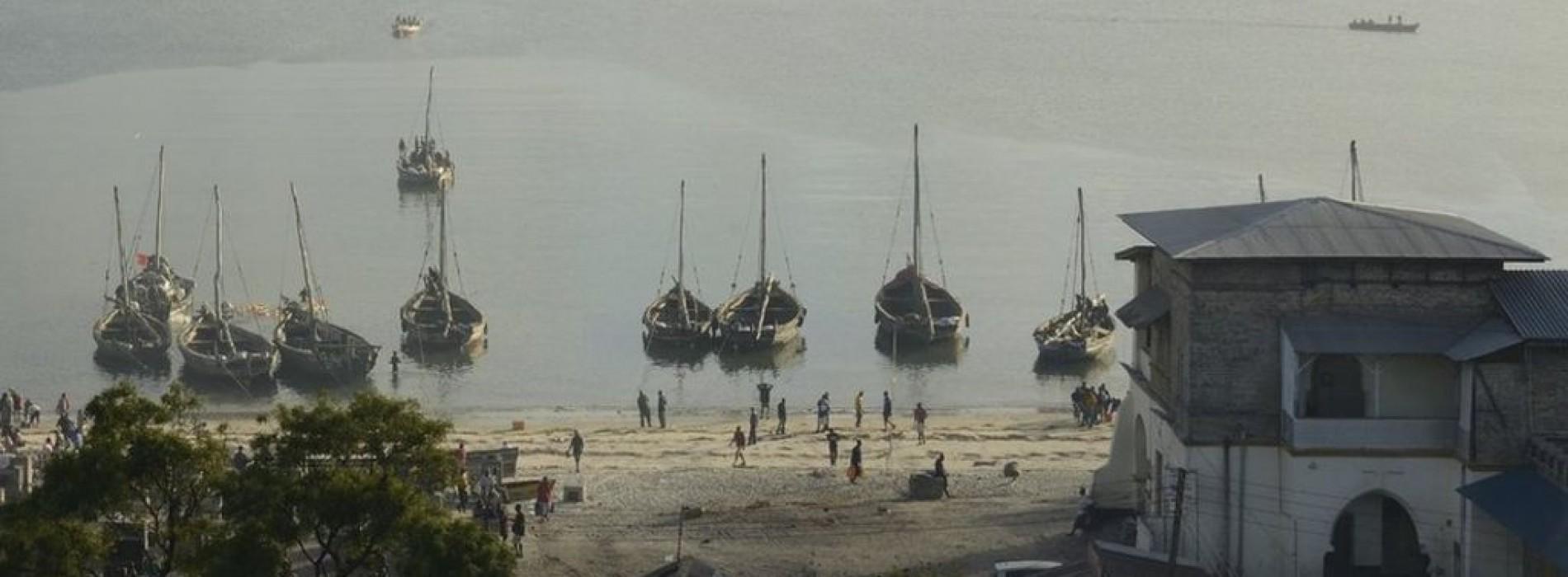Tanzania: iniziata la costruzione del maga porto di bagamoyo
