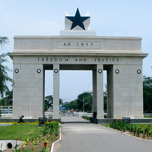Ghana – Scheda Paese
