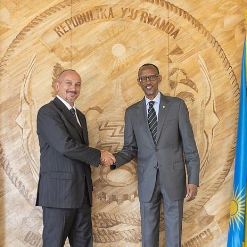 Uganda e Ruanda – Intervista all'Ambasciatore d'Italia Domenico Fornara.