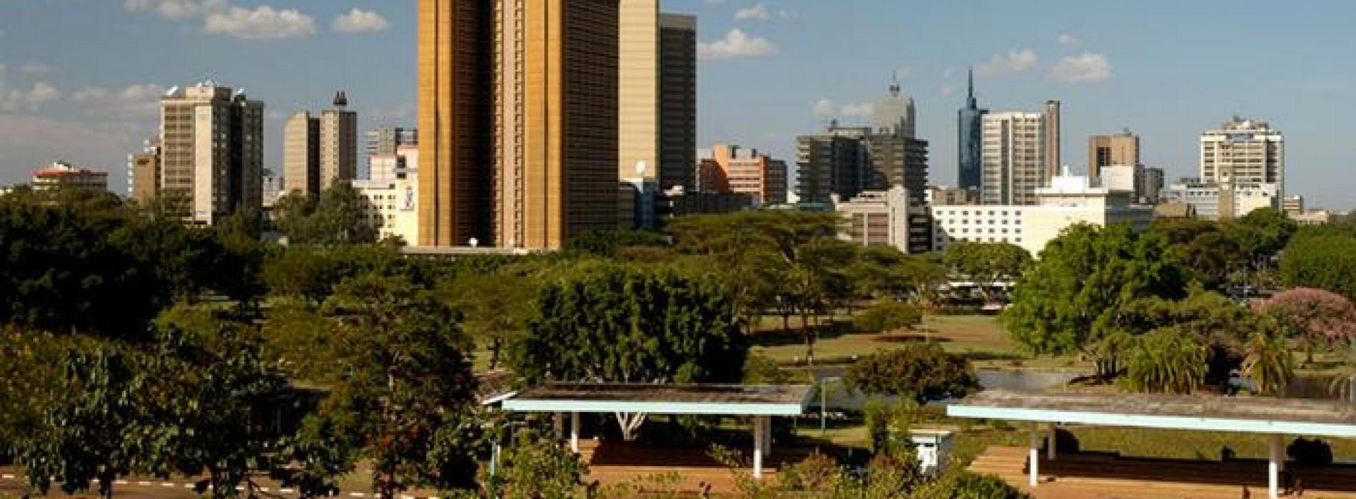 Stimolare l'industrializzazione dell'Africa