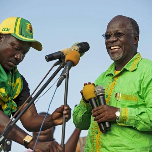Tanzania, Magufuli vince con la promessa di riformare il settore O&G