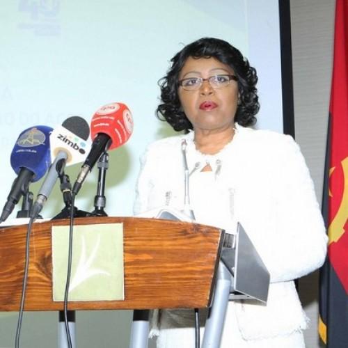 L'Angola verso un'economia di mercato