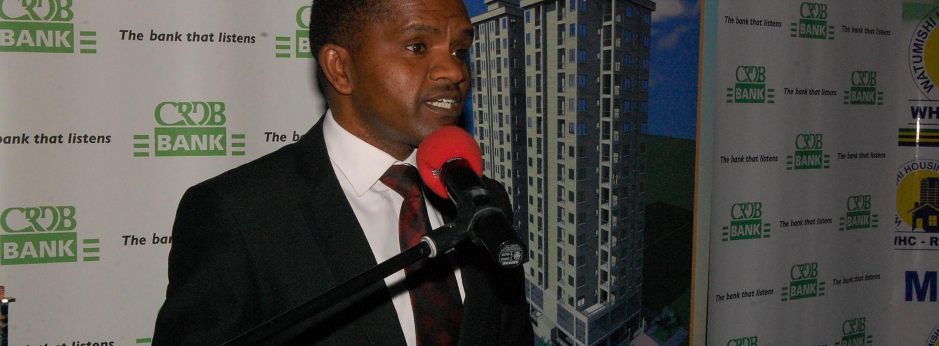 Tanzania: $300M per lo sviluppo dell'housing sociale.