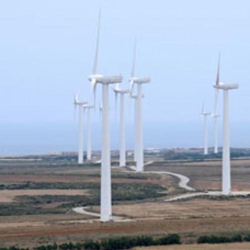 Tanzania, il primo parco eolico da 100 MW