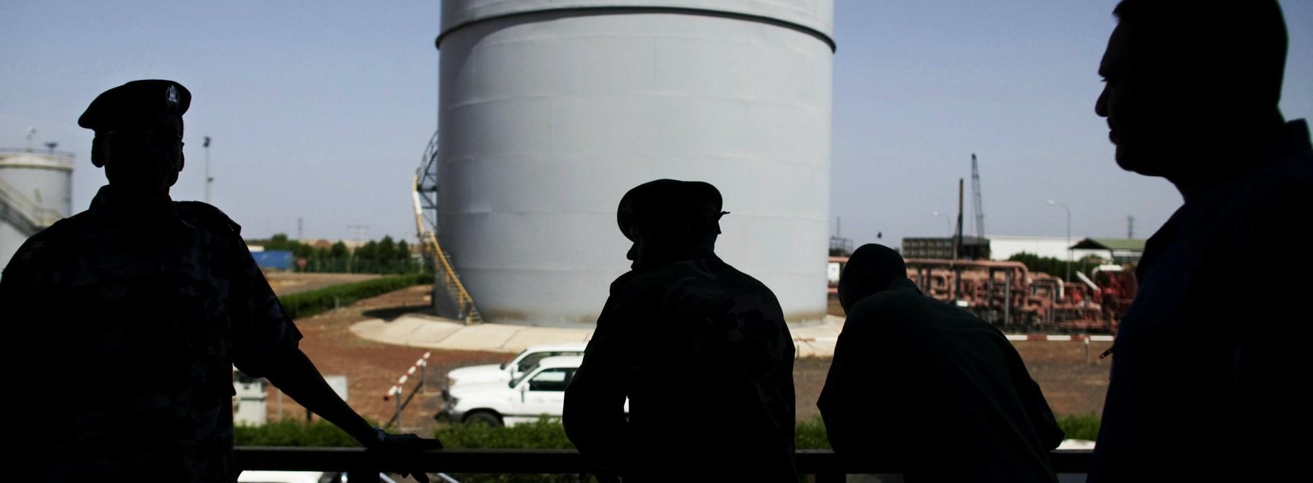 Il crollo del prezzo della materie prime, un'opportunità per gli investitori in Africa