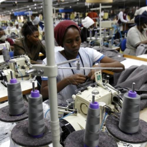 Africa orientale: Il prossimo centro per l'abbigliamento?