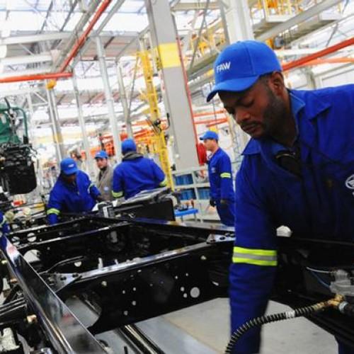 La Germania guarda al modello Cina in Africa, un esempio da seguire