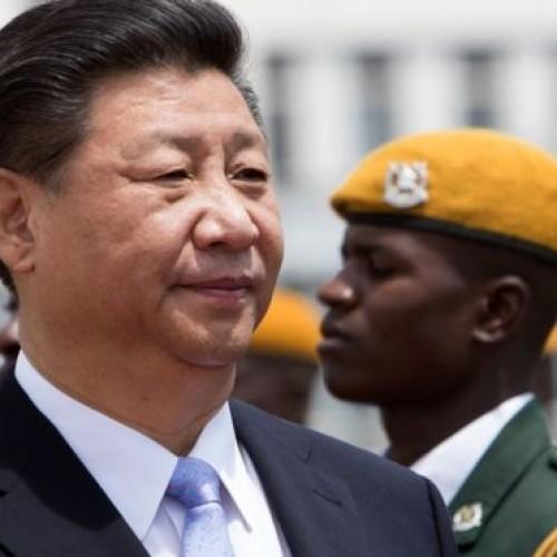 Cina e Sud Africa firmano accordi per 6,5 miliardi