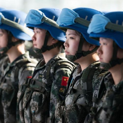 Il tour Africano di Xi e la politica di sicurezza cinese