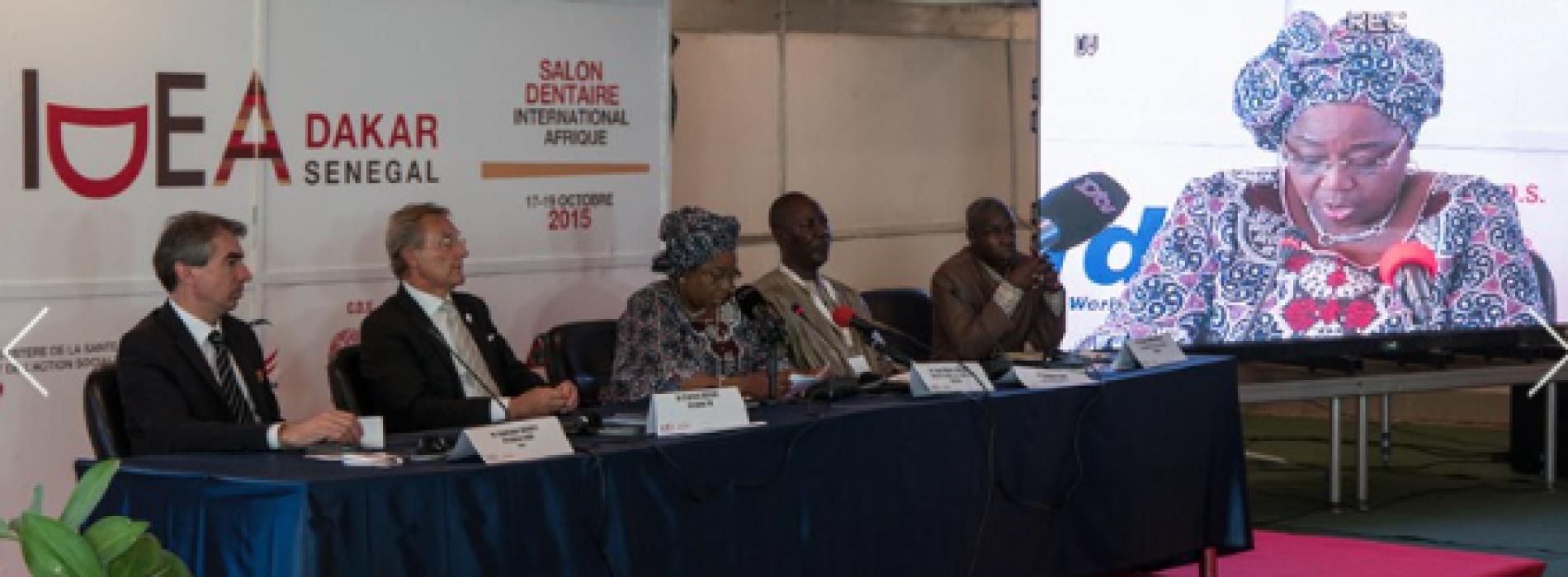 Il dentale in Africa: prospettive e strategie