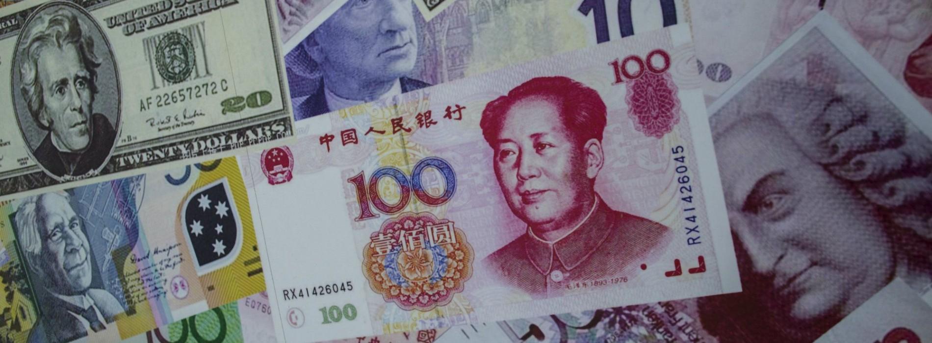 Lo Zimbabwe introduce lo Yuan cinese come valuta