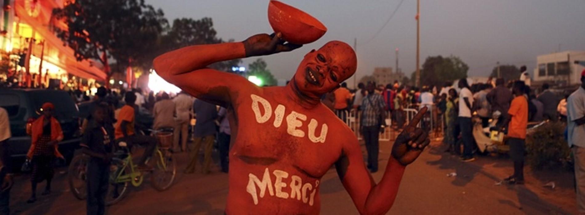 Il 2015 in Africa, Bye-Bye Ebola, benvenuta Democrazia