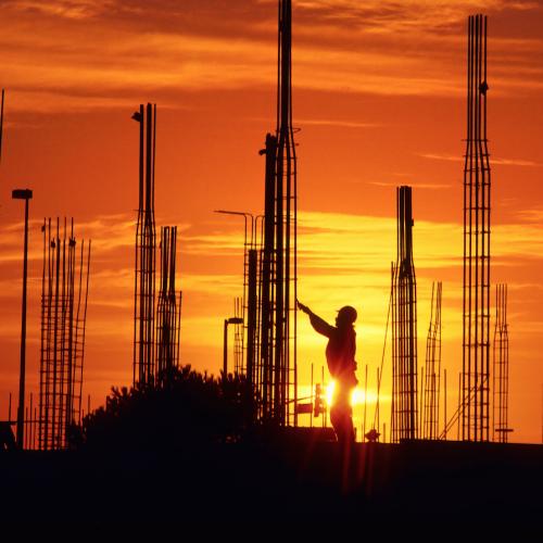 L'Angola rilancia il settore siderurgico.