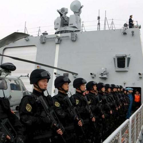 Cina, gli interessi economici portano a incrementare la presenza militare in Africa