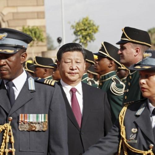 Può l'Europa sfidare la Cina in Africa?