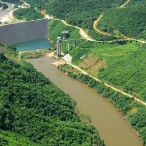 Kenya, 55 Milioni per lo sviluppo del piccolo idroelettrico.