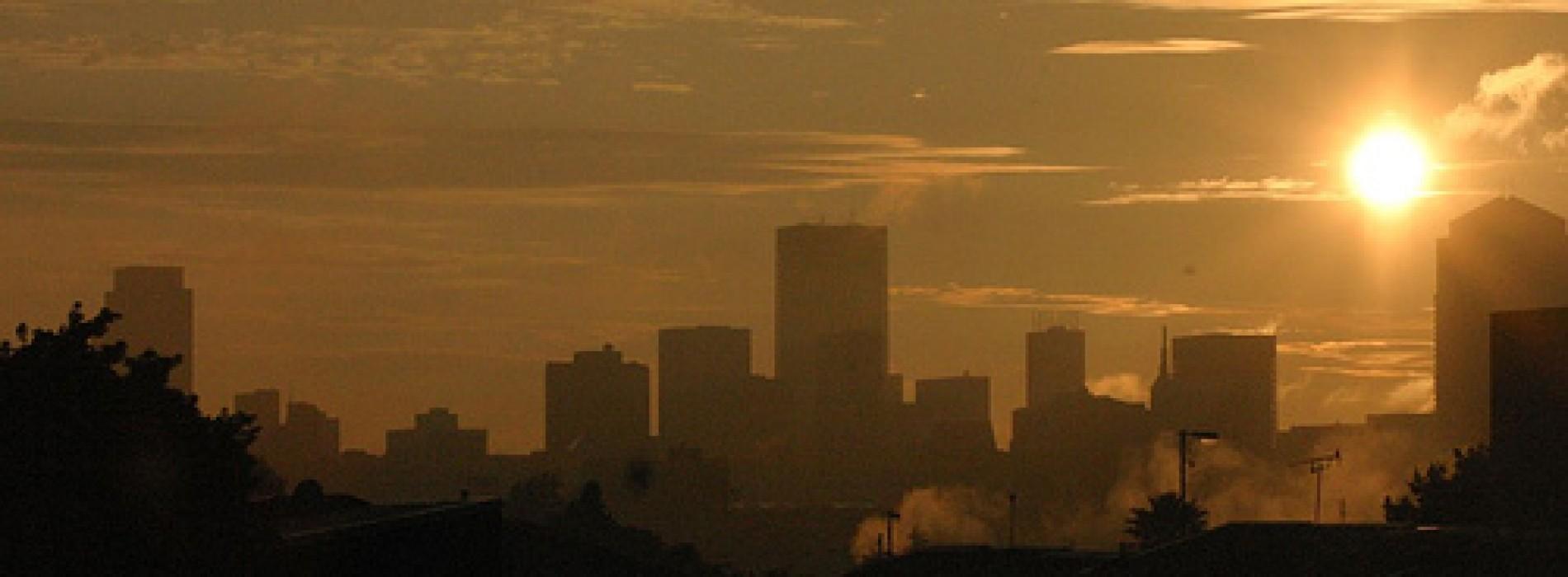 La crisi del debito sta per ripercuotersi sulla facilità di fare affari in Africa