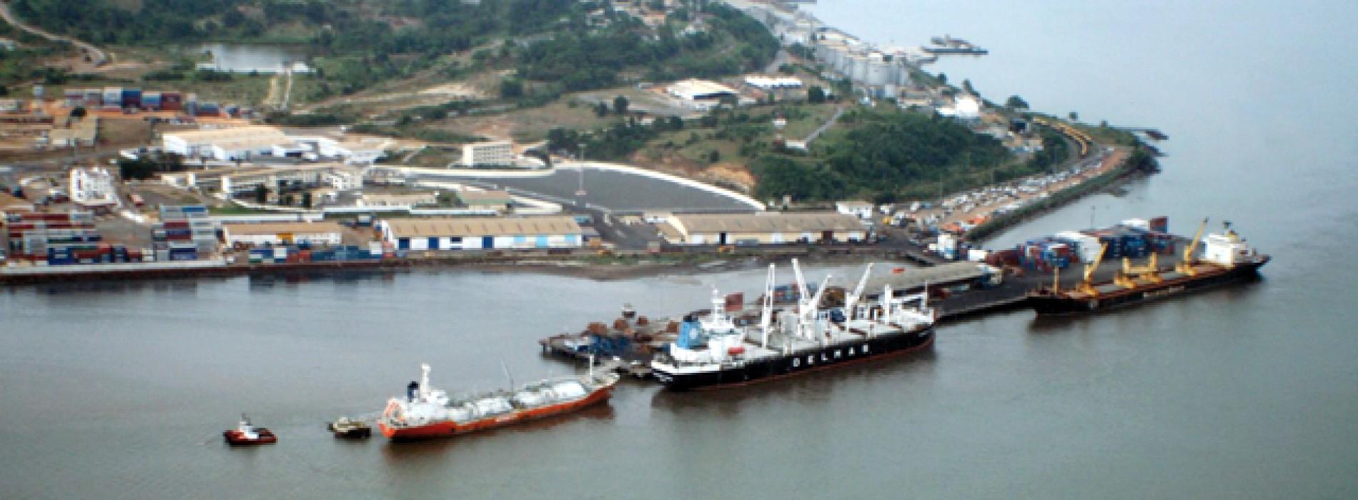 Gabon, 200 Milioni di dollari per un nuovo porto e autostrade