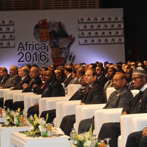 Aga Khan: E' arrivato Il momento dell'Africa