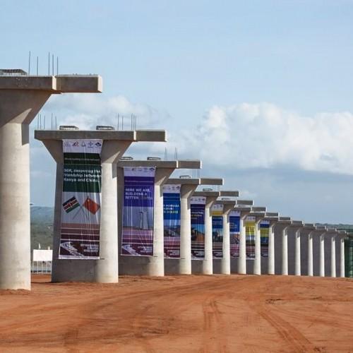 Kenya: 1.5 miliardi per l'estensione delle rete feroviaria