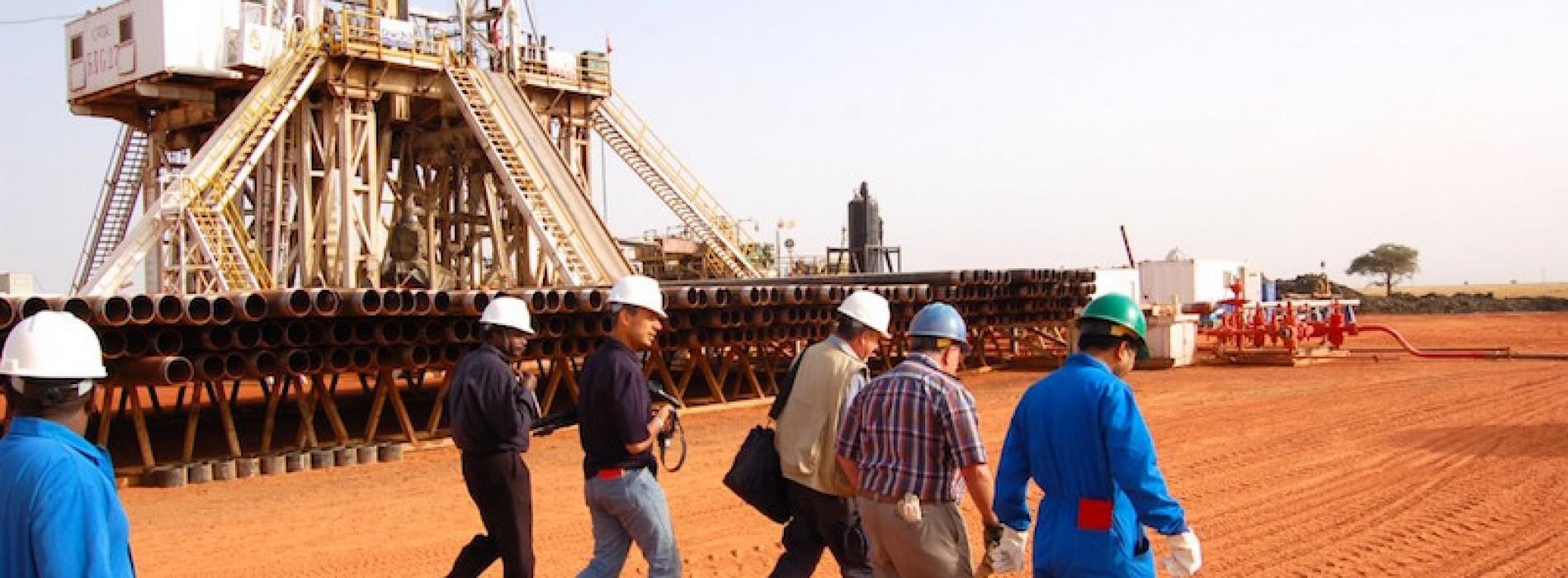Uganda: L'invidiabile posizione del paese in materia energetica