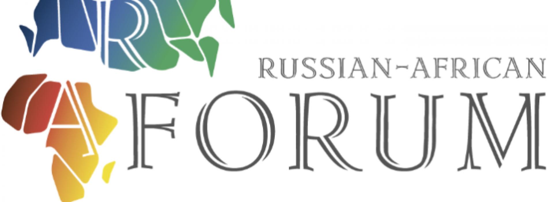 Dar Es Salaam ospiterà il from Russia Africa