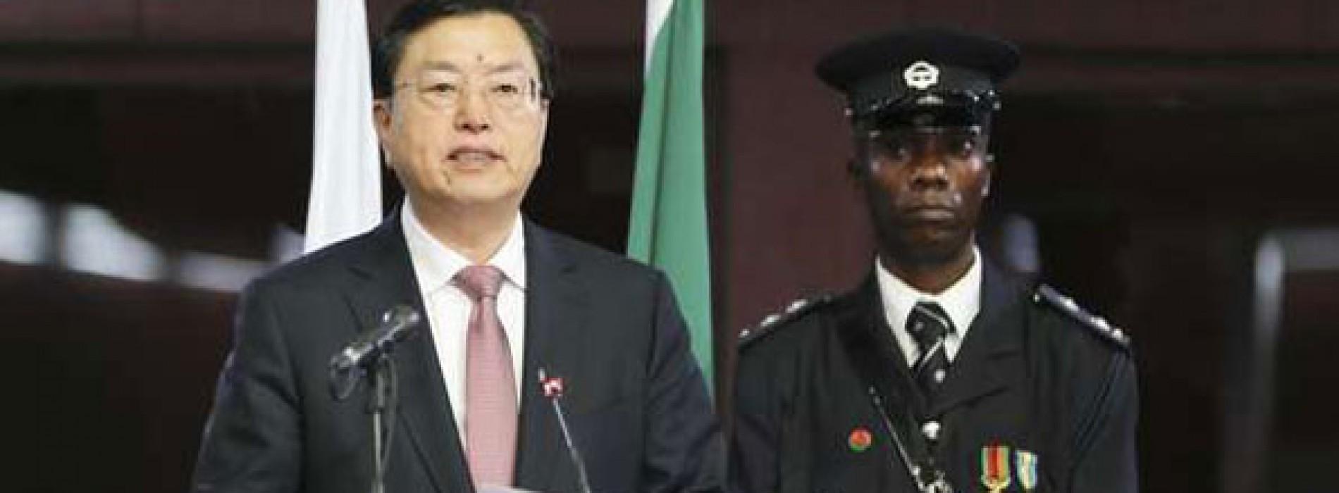Rwanda, Pechino cerca di consolidare la relazione